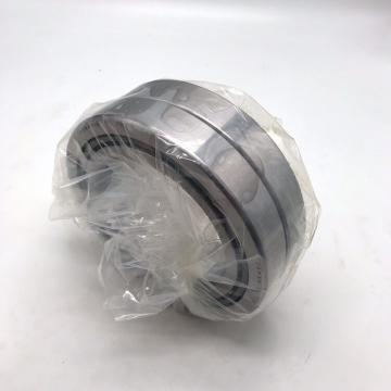 3.346 Inch | 85 Millimeter x 5.118 Inch | 130 Millimeter x 3.465 Inch | 88 Millimeter  TIMKEN 2MM9117WI QUL  Precision Ball Bearings