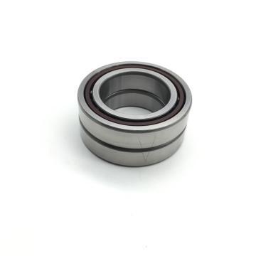 3.346 Inch | 85 Millimeter x 5.906 Inch | 150 Millimeter x 1.937 Inch | 49.2 Millimeter  SKF 5217MFFG  Angular Contact Ball Bearings