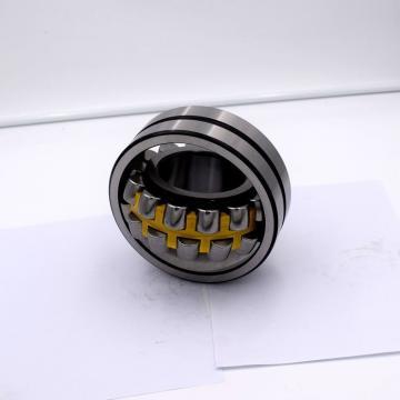 25 mm x 52 mm x 15 mm  TIMKEN 205KDDG  Single Row Ball Bearings
