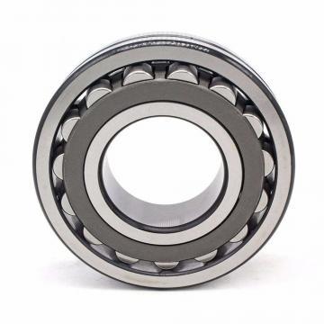 2.559 Inch | 65 Millimeter x 5.512 Inch | 140 Millimeter x 2.311 Inch | 58.7 Millimeter  NTN 3313AC3  Angular Contact Ball Bearings
