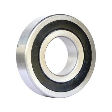 1.181 Inch | 30 Millimeter x 2.441 Inch | 62 Millimeter x 0.63 Inch | 16 Millimeter  CONSOLIDATED BEARING NF-206  Cylindrical Roller Bearings