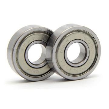 1.378 Inch | 35 Millimeter x 3.15 Inch | 80 Millimeter x 0.827 Inch | 21 Millimeter  CONSOLIDATED BEARING NU-307 M C/3  Cylindrical Roller Bearings